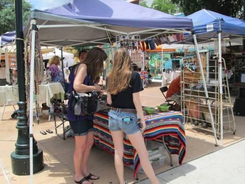 Austin Art Market