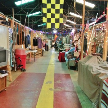 kyle flea market